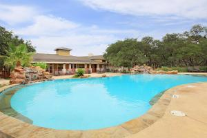 Furnished Corporate Housing San Antonio Texas 4
