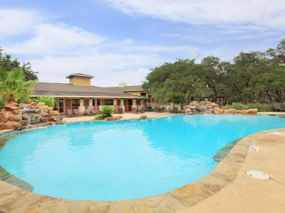 Furnished Corporate Housing San Antonio Texas 4
