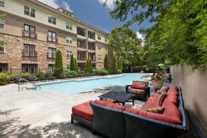 Furnished Corporate Housing in Atlanta 10