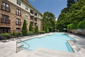 Furnished Corporate Housing in Atlanta 11