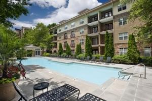 Furnished Corporate Housing in Atlanta 12