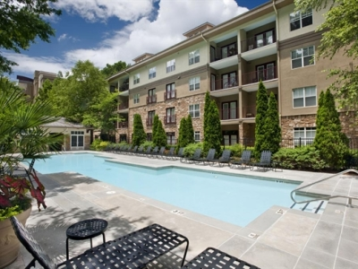 Furnished Corporate Housing in Atlanta 12