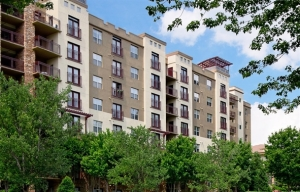 Furnished Corporate Housing in Atlanta 15
