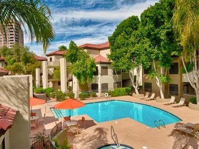 Furnished Corporate Housing in Phoenix AZ 2
