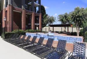 Furnished Housing Atlanta 9