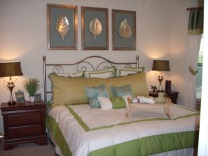 Furnished Housing in San Antonio FOX 1