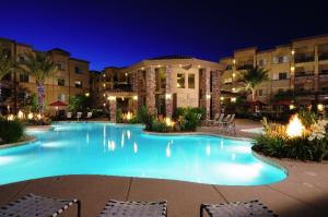 Furnished Luxury Housing 1