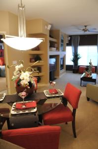 Furnished Luxury Rental Phoenix 5