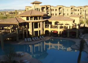 Furnished Luxury Rental Phoenix 7