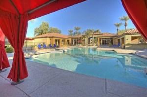 Furnished Rental in Phoenix 1