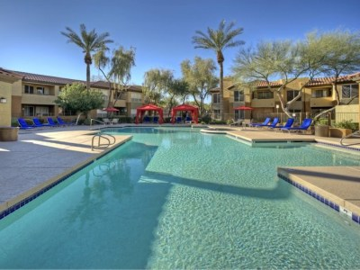Furnished Rental in Phoenix 7