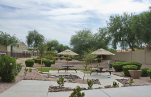 Furnished Rentals in Scottsdale 2