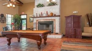 Furnished San Antonio Rental 1
