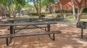 Furnished San Antonio Rental 6