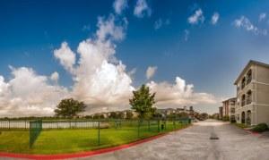 Houston Temporary Housing 16