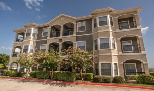 Houston Temporary Housing 6
