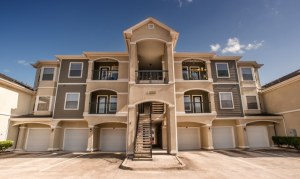 Houston Temporary Housing 7