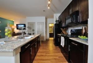 Interior Austin Housing FCH 10