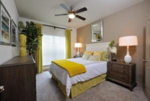 Interior Austin Housing FCH 2