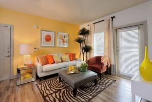 Interior Austin Housing FCH 4