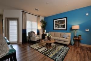 Interior Austin Housing FCH 7