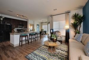 Interior Austin Housing FCH 8