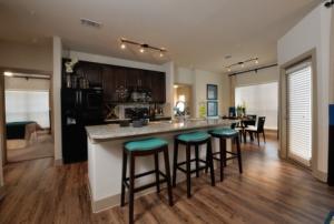 Interior Austin Housing FCH 9