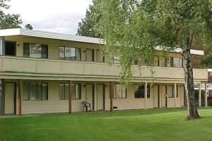 Lakewood WA Temp Housing 10