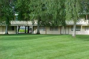 Lakewood WA Temp Housing 9