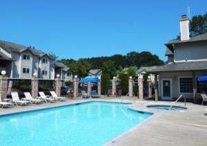 Lakewood WA Temporary Housing 1