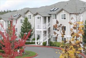 Lynnwood WA Corporate Housing 2