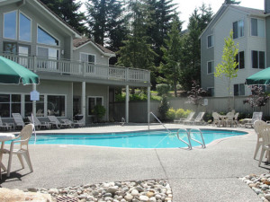 Lynnwood WA Furnished Housing 1