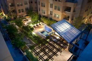 Mercer Island Furnished Apartments 1