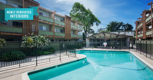 Palo Alto Furnished Apartment 1