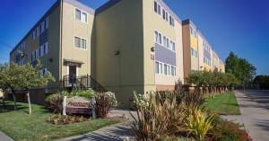Palo Alto Furnished Apartment 3