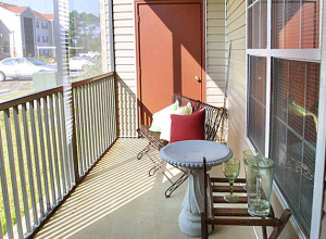 Pensacola Furnished Apartment 11