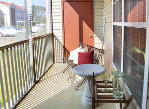 Pensacola Furnished Apartment 11