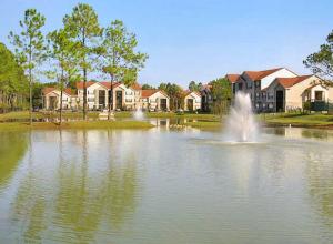 Pensacola Furnished Apartment 12