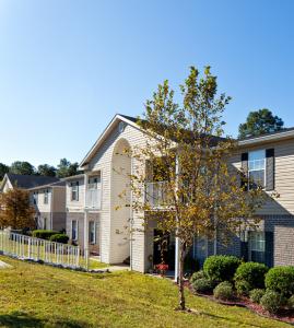 Pensacola Housing By FOX 2