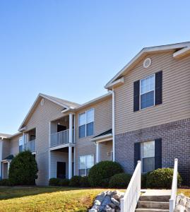 Pensacola Housing By FOX 3