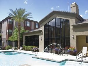 Phoenix Temporary Housing 3