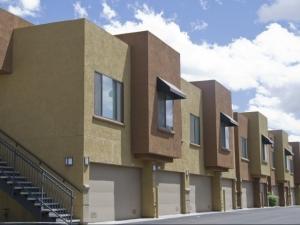 Phoenix Temporary Housing 8