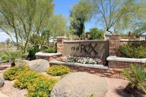 Phoenix Temporary Housing FOX 9