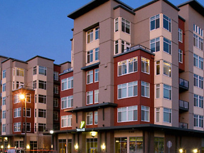 Redmond Corporate Apartment Rentals 9