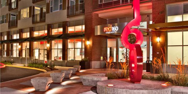 Cleveland Street Corporate Apartments - Blu Corporate ...