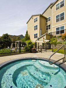Renton WA Corporate Housing 6