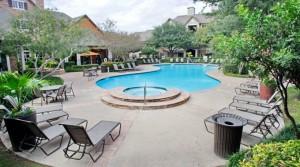 Round Rock TX Corporate Housing 8