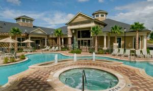 Round Rock Texas Corporate Housing 6