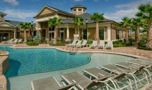 Round Rock Texas Corporate Housing 7