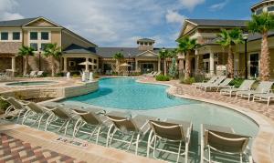 Round Rock Texas Corporate Housing 8